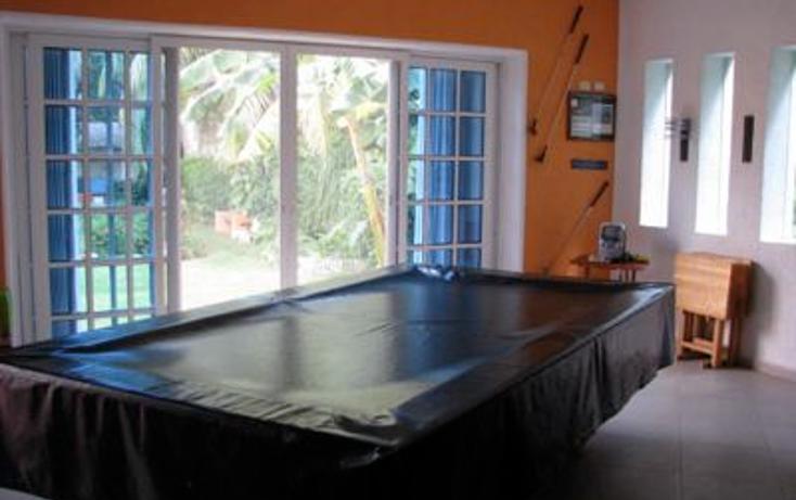 Foto de casa en venta en  , cancún centro, benito juárez, quintana roo, 1444247 No. 18