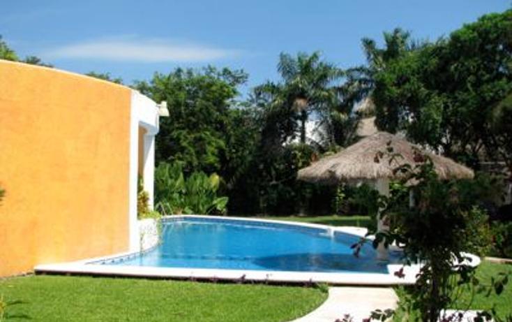 Foto de casa en venta en  , cancún centro, benito juárez, quintana roo, 1444247 No. 22