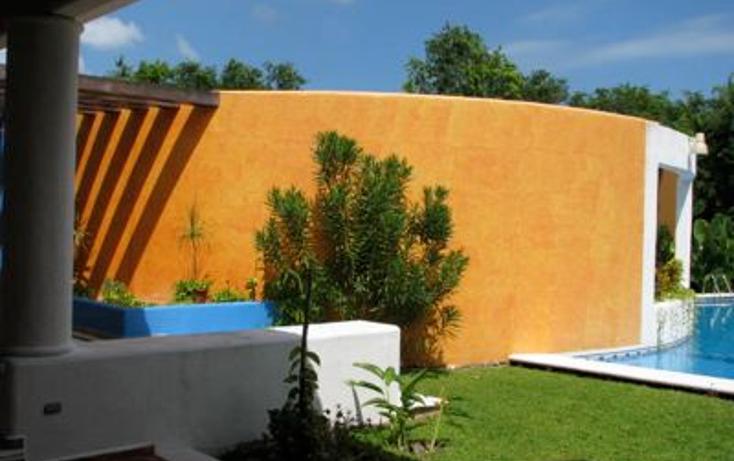 Foto de casa en venta en  , cancún centro, benito juárez, quintana roo, 1444247 No. 24