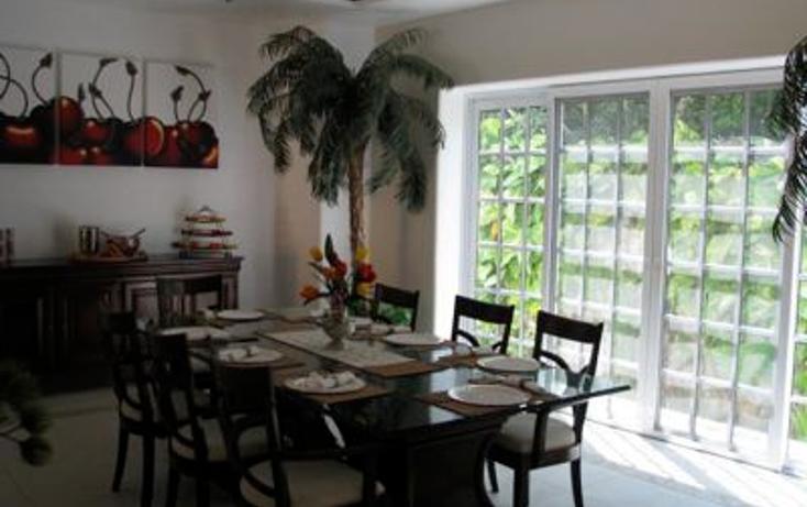 Foto de casa en venta en  , cancún centro, benito juárez, quintana roo, 1444247 No. 28