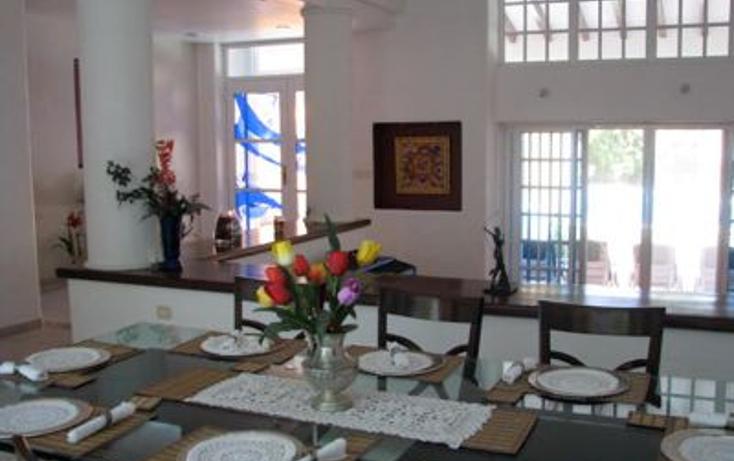 Foto de casa en venta en  , cancún centro, benito juárez, quintana roo, 1444247 No. 31