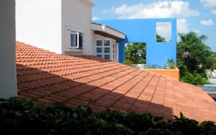 Foto de casa en venta en  , cancún centro, benito juárez, quintana roo, 1444247 No. 38