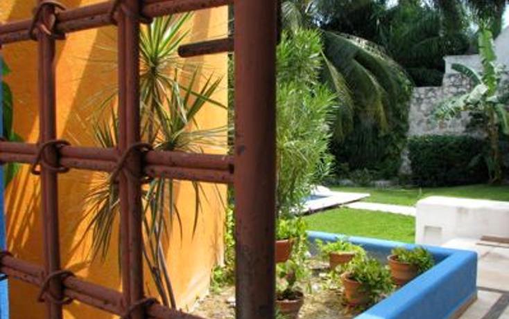 Foto de casa en venta en  , cancún centro, benito juárez, quintana roo, 1444247 No. 52