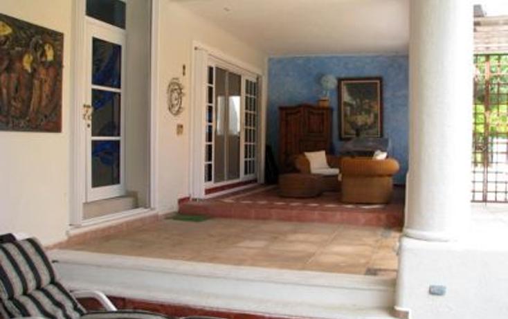 Foto de casa en venta en  , cancún centro, benito juárez, quintana roo, 1444247 No. 54