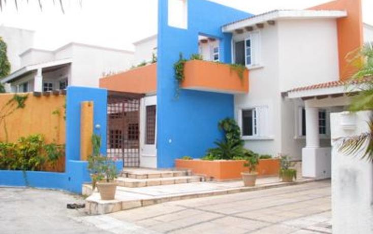 Foto de casa en venta en  , cancún centro, benito juárez, quintana roo, 1444247 No. 55