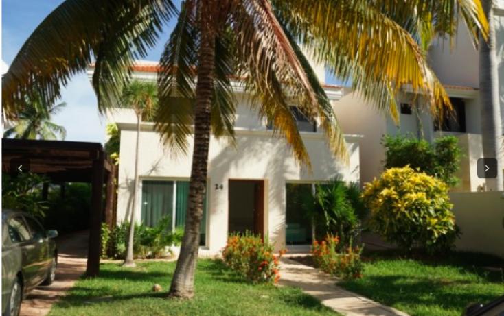 Foto de casa en condominio en venta en, cancún centro, benito juárez, quintana roo, 1450679 no 01