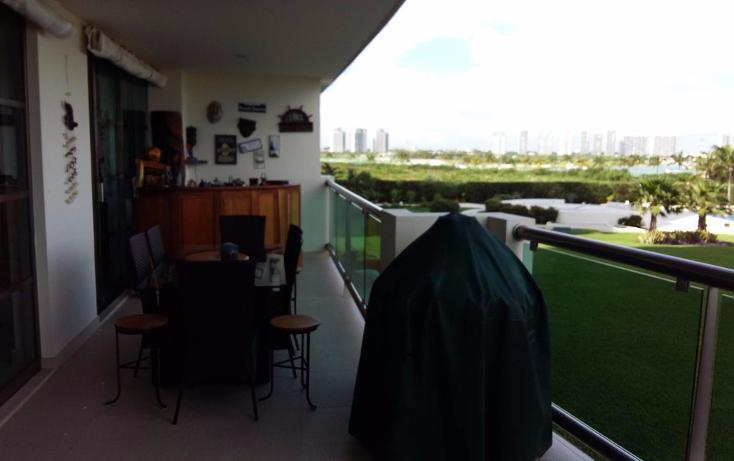 Foto de departamento en venta en  , cancún centro, benito juárez, quintana roo, 1454601 No. 04