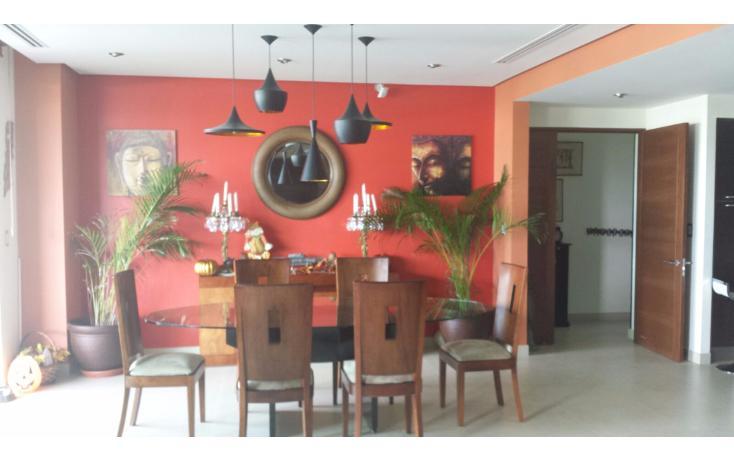 Foto de departamento en venta en  , cancún centro, benito juárez, quintana roo, 1454601 No. 06