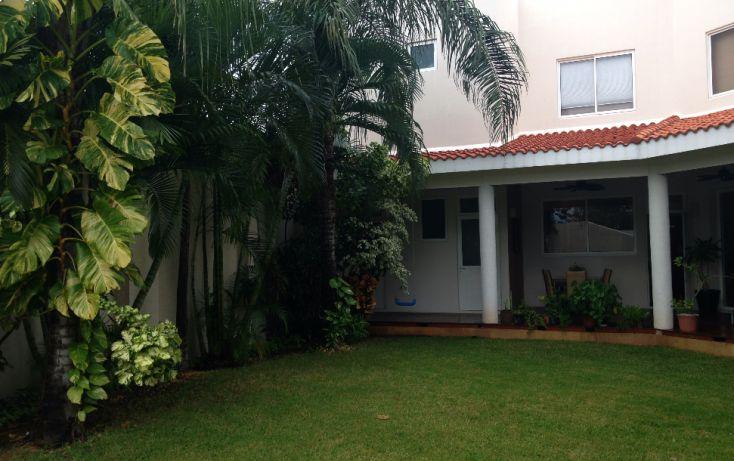 Foto de casa en venta en, cancún centro, benito juárez, quintana roo, 1462807 no 01