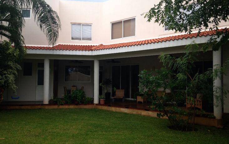 Foto de casa en venta en, cancún centro, benito juárez, quintana roo, 1462807 no 03