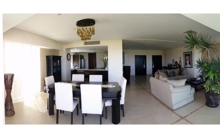 Foto de departamento en renta en  , cancún centro, benito juárez, quintana roo, 1466635 No. 02