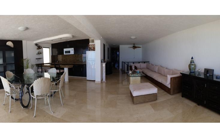 Foto de departamento en renta en  , cancún centro, benito juárez, quintana roo, 1466635 No. 03