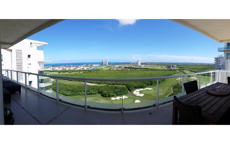 Foto de departamento en renta en  , cancún centro, benito juárez, quintana roo, 1466635 No. 04