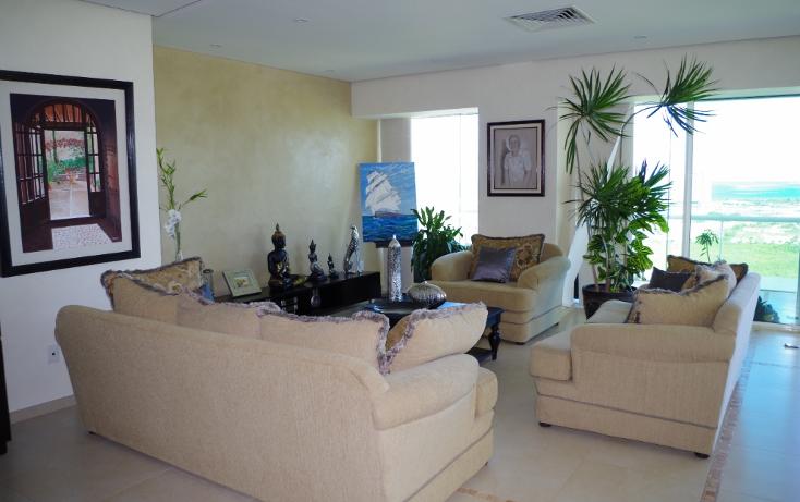 Foto de departamento en renta en  , cancún centro, benito juárez, quintana roo, 1466635 No. 05