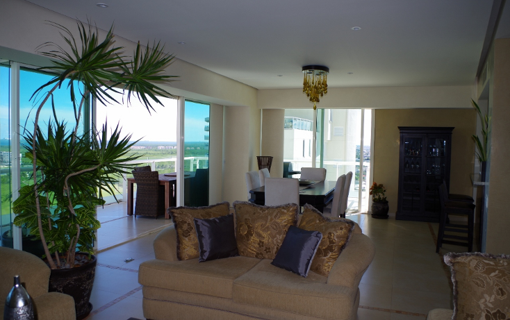 Foto de departamento en renta en  , cancún centro, benito juárez, quintana roo, 1466635 No. 06