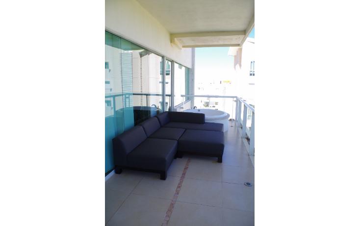 Foto de departamento en renta en  , cancún centro, benito juárez, quintana roo, 1466635 No. 10