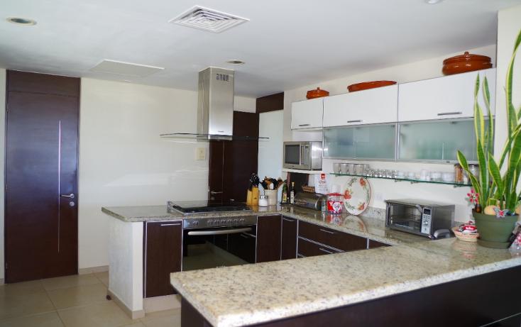 Foto de departamento en renta en  , cancún centro, benito juárez, quintana roo, 1466635 No. 12