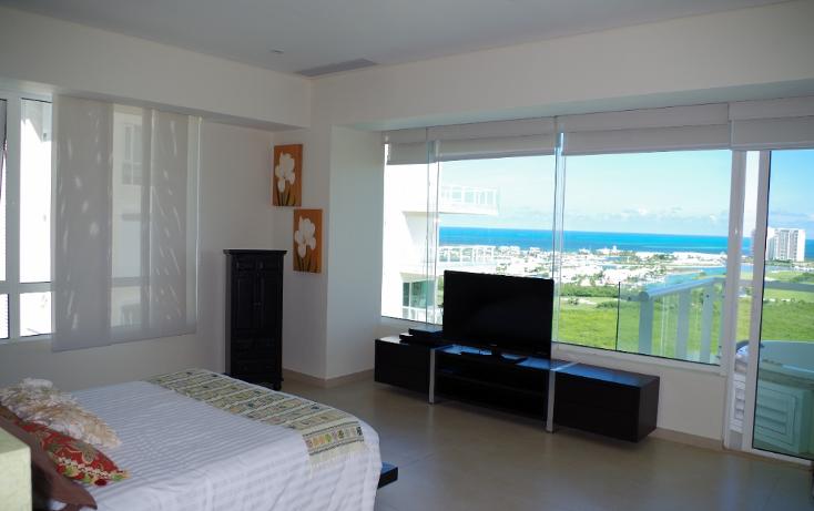 Foto de departamento en renta en  , cancún centro, benito juárez, quintana roo, 1466635 No. 15