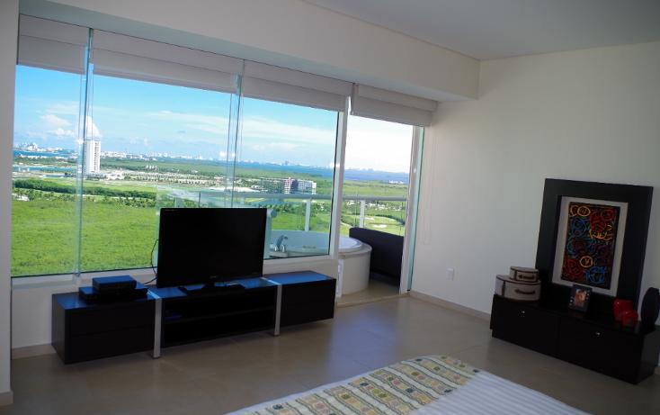 Foto de departamento en renta en  , cancún centro, benito juárez, quintana roo, 1466635 No. 18
