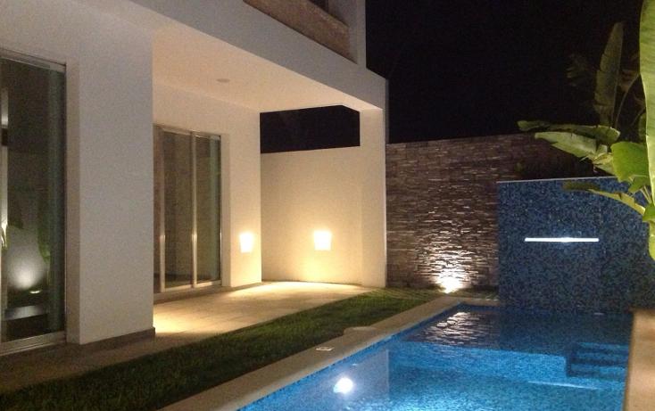Foto de casa en venta en  , cancún centro, benito juárez, quintana roo, 1478003 No. 01