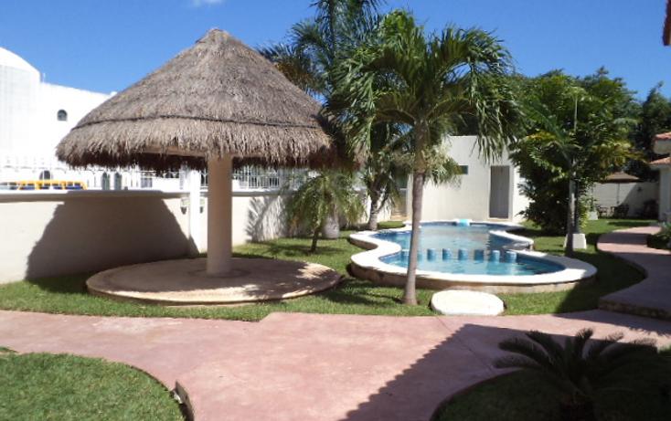 Foto de casa en renta en  , cancún centro, benito juárez, quintana roo, 1484815 No. 13