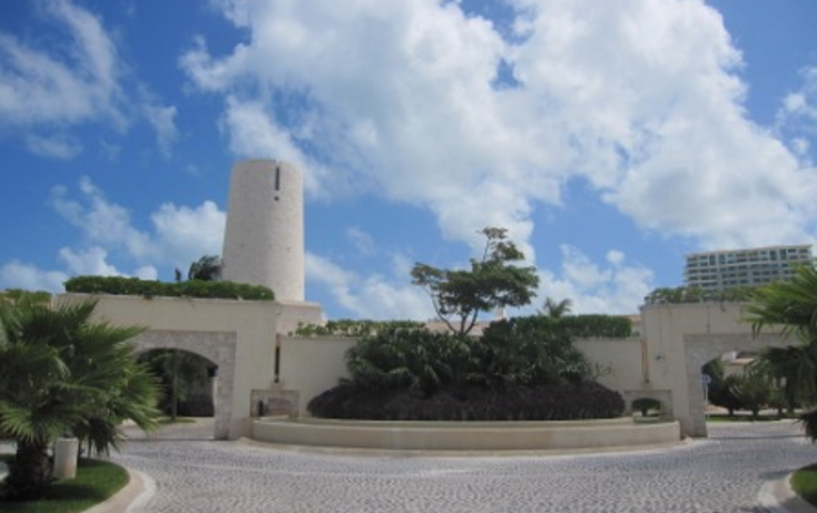 Foto de terreno habitacional en venta en  , cancún centro, benito juárez, quintana roo, 1504635 No. 01