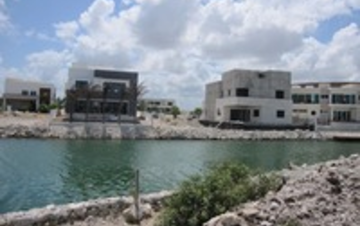 Foto de terreno habitacional en venta en  , cancún centro, benito juárez, quintana roo, 1504635 No. 03