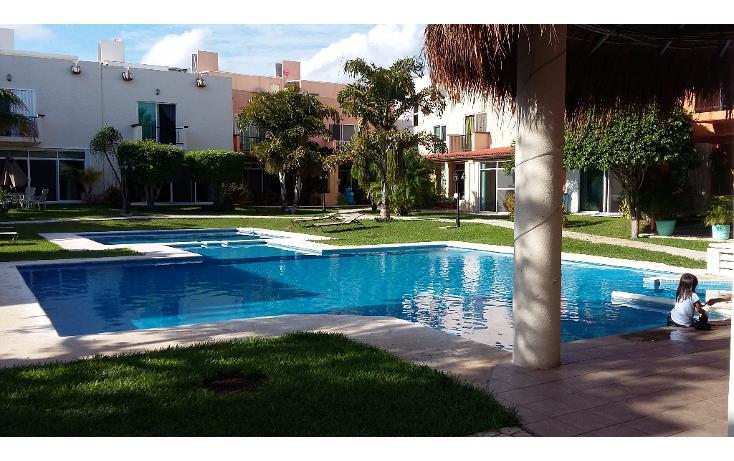 Foto de casa en venta en  , cancún centro, benito juárez, quintana roo, 1526075 No. 02