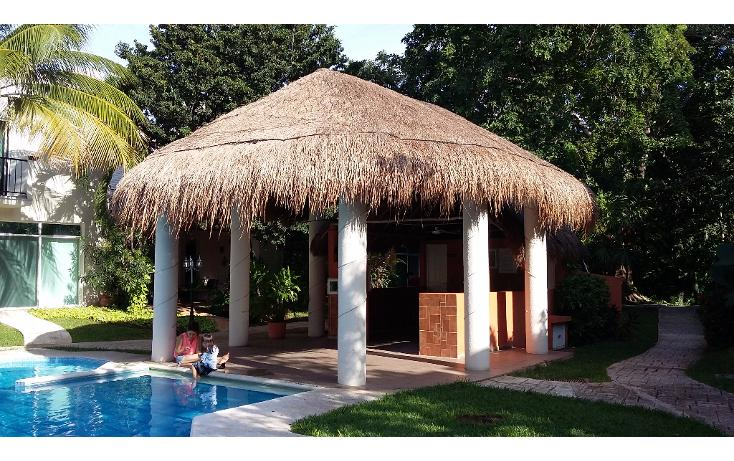 Foto de casa en venta en  , cancún centro, benito juárez, quintana roo, 1526075 No. 04