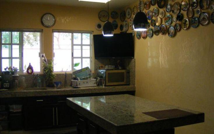 Foto de casa en venta en  , cancún centro, benito juárez, quintana roo, 1526075 No. 10