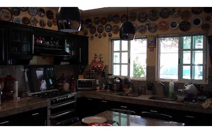 Foto de casa en venta en  , cancún centro, benito juárez, quintana roo, 1526075 No. 11