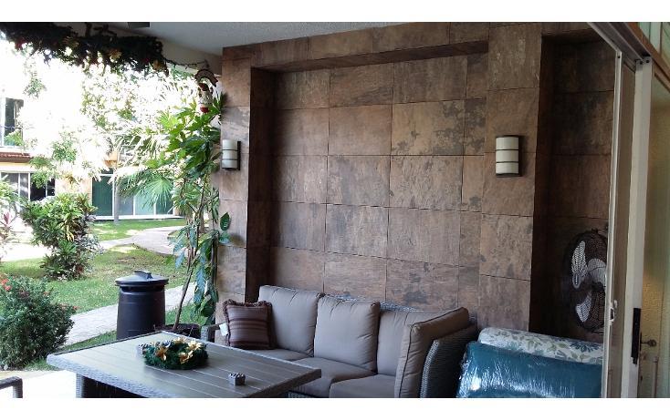 Foto de casa en venta en  , cancún centro, benito juárez, quintana roo, 1526075 No. 14