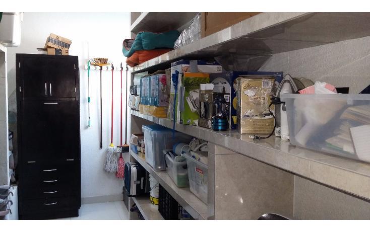 Foto de casa en venta en  , cancún centro, benito juárez, quintana roo, 1526075 No. 24