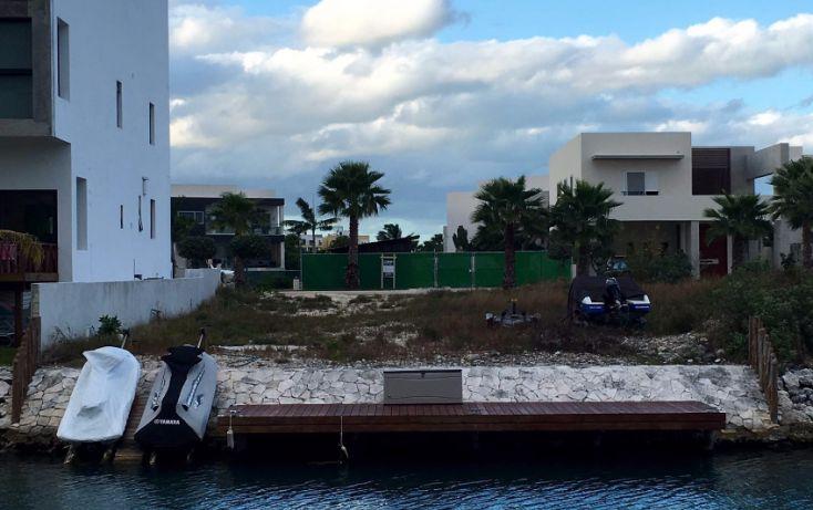 Foto de terreno habitacional en venta en, cancún centro, benito juárez, quintana roo, 1529750 no 03