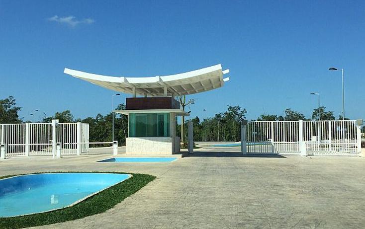 Foto de casa en venta en  , cancún centro, benito juárez, quintana roo, 1551668 No. 01