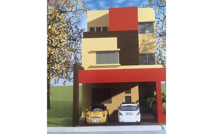 Foto de casa en venta en  , cancún centro, benito juárez, quintana roo, 1551668 No. 04
