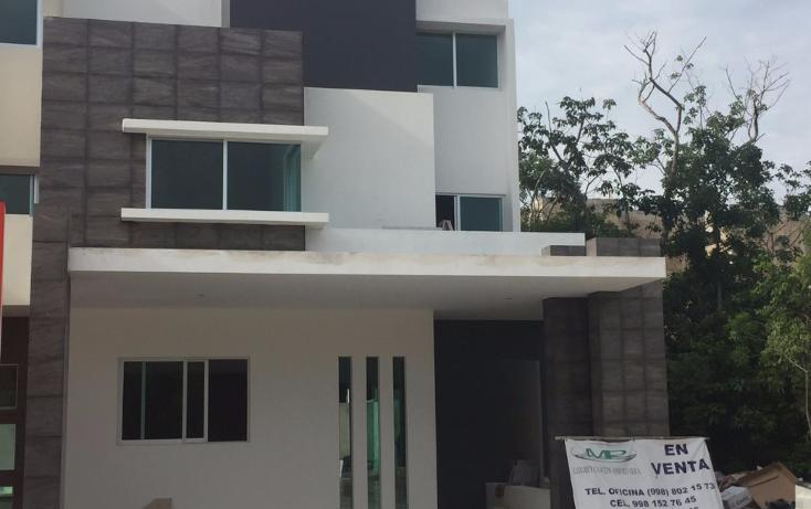 Foto de casa en venta en  , cancún centro, benito juárez, quintana roo, 1551668 No. 17