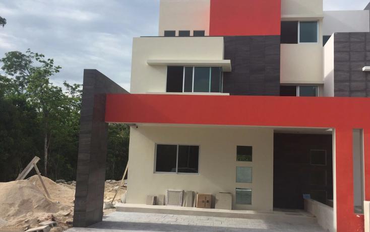 Foto de casa en venta en  , cancún centro, benito juárez, quintana roo, 1551668 No. 18