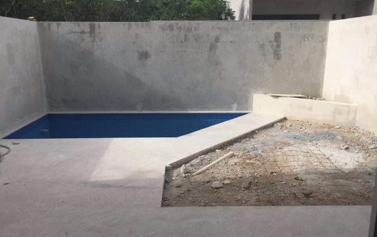 Foto de casa en venta en  , cancún centro, benito juárez, quintana roo, 1551668 No. 19