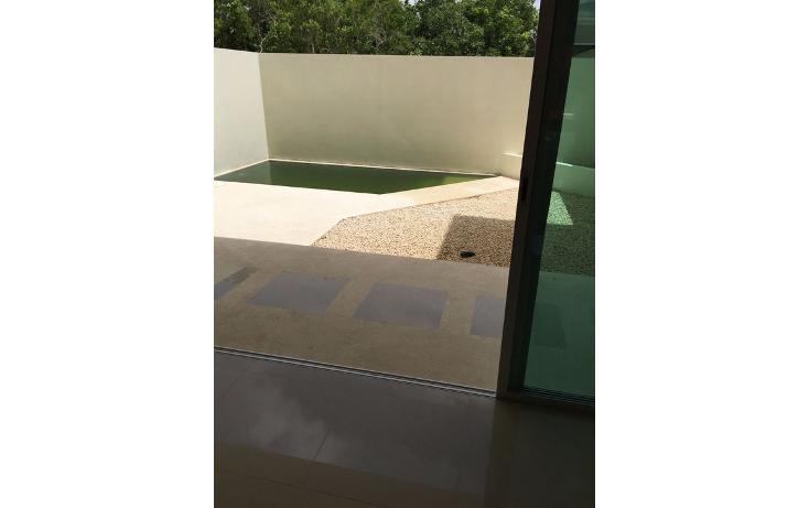 Foto de casa en venta en  , cancún centro, benito juárez, quintana roo, 1551668 No. 22