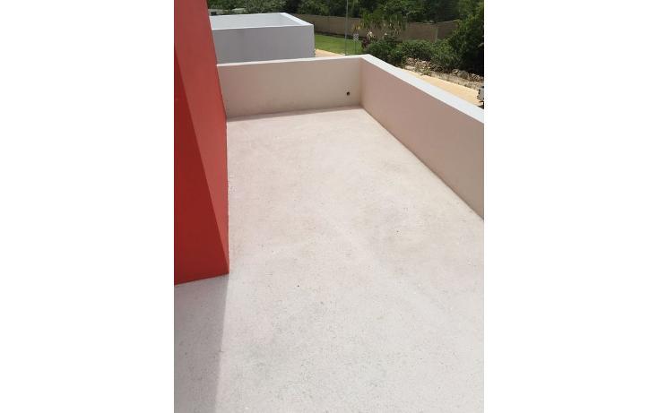 Foto de casa en venta en  , cancún centro, benito juárez, quintana roo, 1551668 No. 38