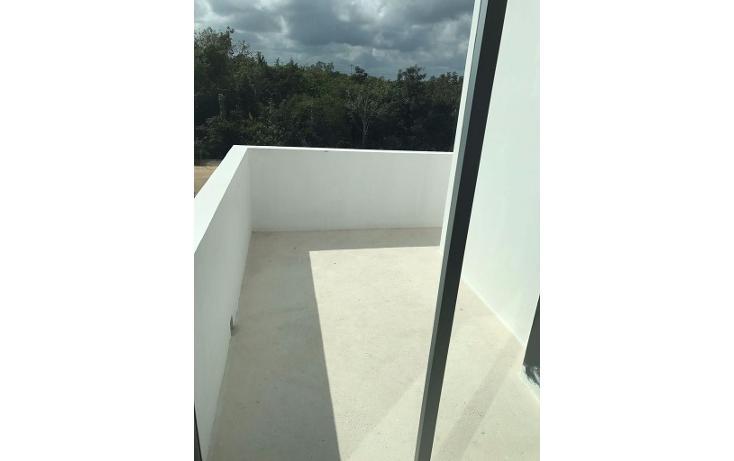 Foto de casa en venta en  , cancún centro, benito juárez, quintana roo, 1551668 No. 42