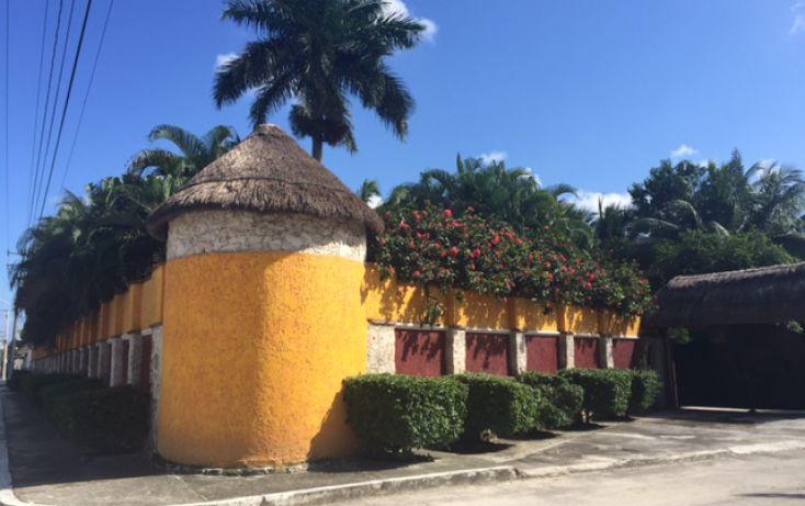 Foto de casa en venta en, cancún centro, benito juárez, quintana roo, 1555760 no 01