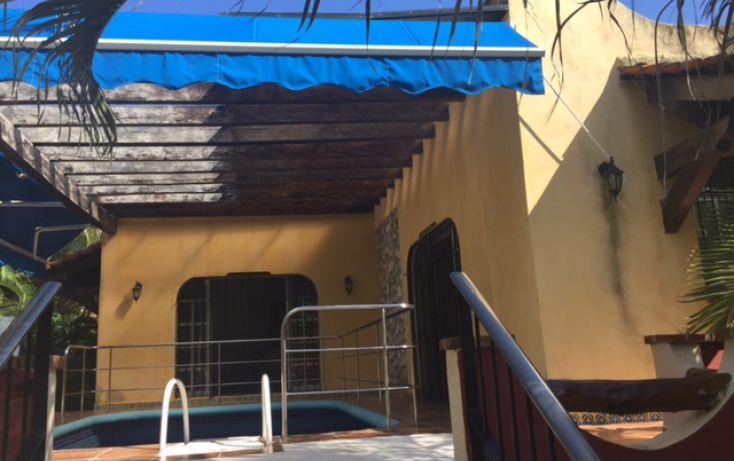 Foto de casa en venta en, cancún centro, benito juárez, quintana roo, 1555760 no 04