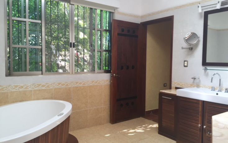 Foto de casa en venta en, cancún centro, benito juárez, quintana roo, 1555760 no 08