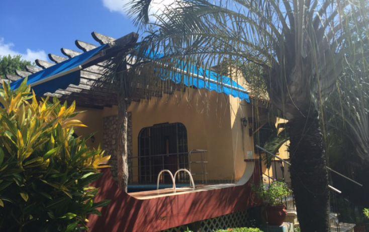 Foto de casa en venta en, cancún centro, benito juárez, quintana roo, 1555760 no 09