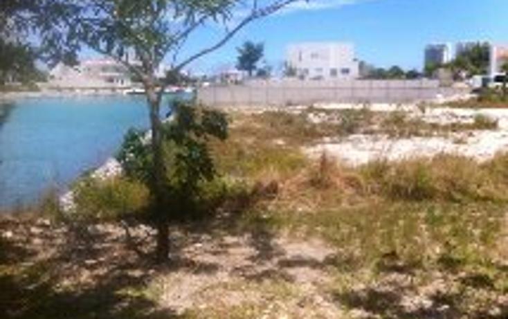 Foto de terreno habitacional en venta en  , cancún centro, benito juárez, quintana roo, 1558944 No. 04