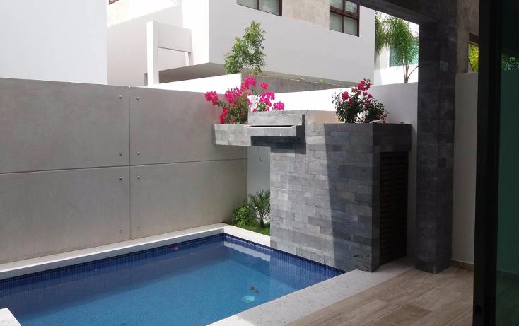 Foto de casa en venta en  , cancún centro, benito juárez, quintana roo, 1558970 No. 01