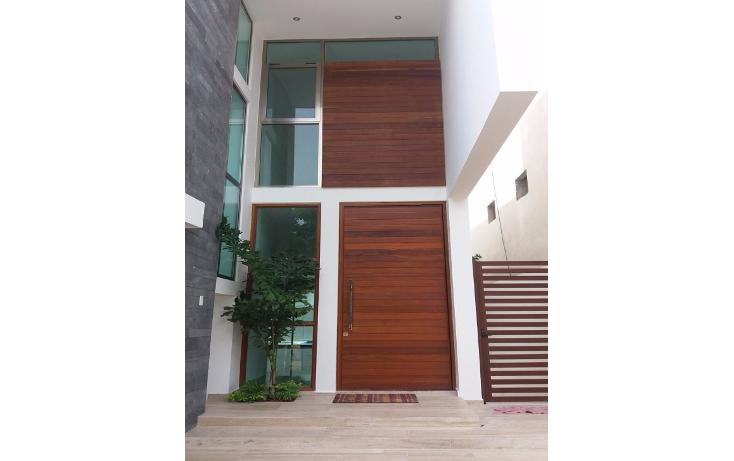 Foto de casa en venta en  , cancún centro, benito juárez, quintana roo, 1558970 No. 02