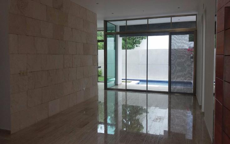 Foto de casa en venta en  , cancún centro, benito juárez, quintana roo, 1558970 No. 03